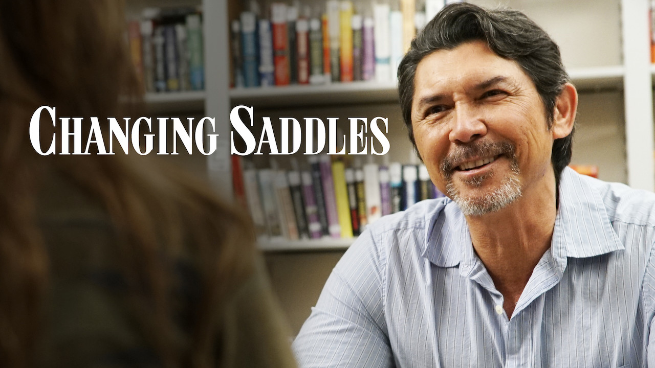 Changing Saddles on Netflix Canada