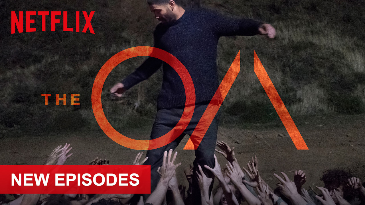 The OA on Netflix Canada