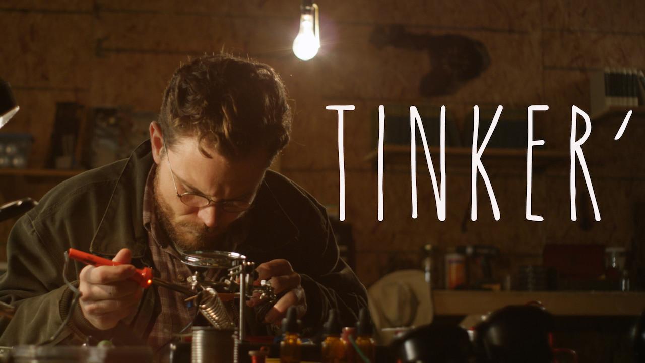 Tinker' on Netflix Canada