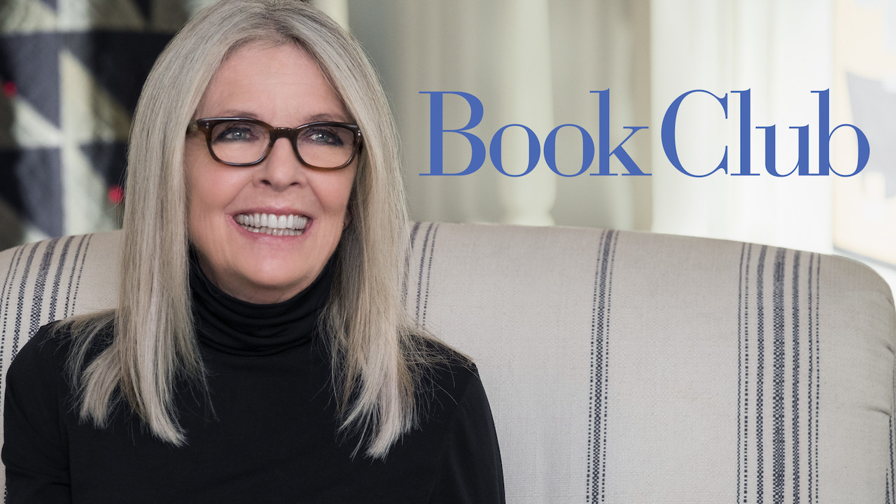 Is 'Book Club' available to watch on Canadian Netflix? - New On