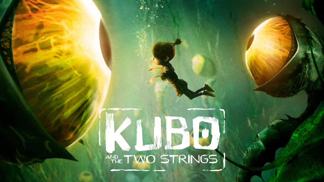 Kubo and the Two Strings on Netflix Canada
