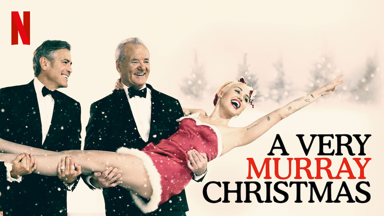 Murray Christmas.Is A Very Murray Christmas Available To Watch On Canadian
